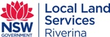 NSW Local Land Services - Riverina logo
