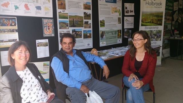Henty-Landcare-chat